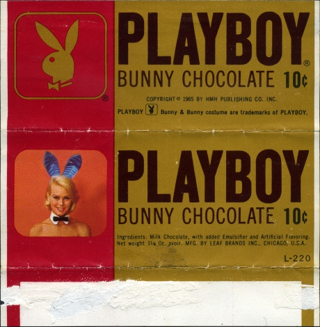 Playboy Chocolate
