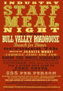bull valley roadhouse