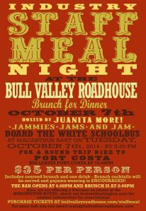 bull valley roadhouse